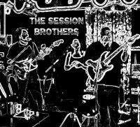 The Session Brothers - Blues Band in Troy, New York