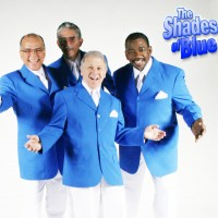 The Shades of Blue - 1960s Era Entertainment in Pontiac, Michigan