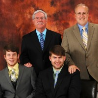 The Sharp's Quartet - Southern Gospel Group in Chattanooga, Tennessee