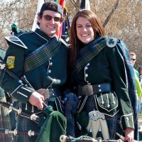 The Sibling Bagpipers - Bagpiper in Naperville, Illinois