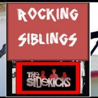 The Sidekicks band - Rock Band in West Palm Beach, Florida