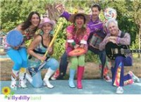 The Silly Dilly Band - Bands & Groups in Woodmere, New York