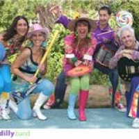 The Silly Dilly Band - Children's Music in Long Beach, New York