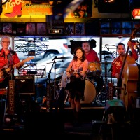 The Silver Threads - Country Singer in Huntsville, Alabama
