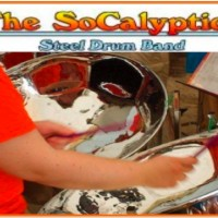 The SoCalyptics Steel Band - Steel Drum Band / World Music in Cincinnati, Ohio