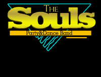 The Souls - Beach Music in Greensboro, North Carolina