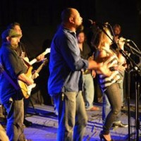 The Sound Committee - Party Band / Blues Band in Greenville, South Carolina