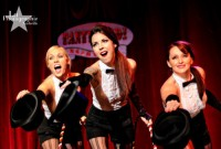 The Spinderellas - Circus Entertainment in Clarksville, Tennessee