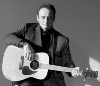 The Spirit of Johnny Cash - Country Singer in Poughkeepsie, New York