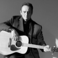 The Spirit of Johnny Cash - Johnny Cash Impersonator / Folk Band in Saratoga Springs, New York