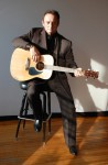 Johnny Cash Tribute Artist Harold Ford