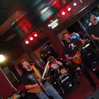 The Split Second Band - Classic Rock Band in Bartow, Florida