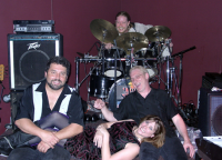 The Stirr Entertainment - R&B Group in Keene, New Hampshire