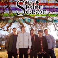 The Stolen Season - Christian Band in Plano, Texas