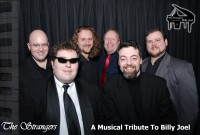 The Strangers- Musical Tribute to Billy Joel - Tribute Bands in Bangor, Maine