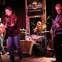 The Stray Dogs Band - Americana Band in Durham, North Carolina