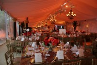 The Stuart Rental Company - Tent Rental Company in Fremont, California