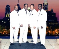 The Stylistics Revue