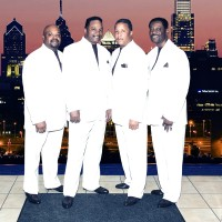 The Stylistics Revue - Oldies Tribute Show in Jersey City, New Jersey