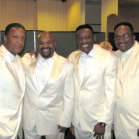 The Stylistics Revue - 1970s Era Entertainment in Astoria, New York