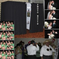 The Sunflower Photo Booth Company - Inflatable Movie Screen Rentals in Derby, Kansas