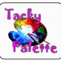 The Tacky Palette - Unique & Specialty in Bowling Green, Kentucky