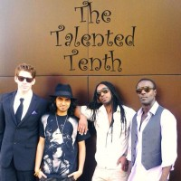 The Talented Tenth - Soul Band in Los Angeles, California
