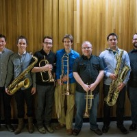 The Taylor Donaldson Octet - Jazz Band in Boucherville, Quebec