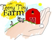 The Teeny Tiny Farm - Pony Party in Brooklyn, New York