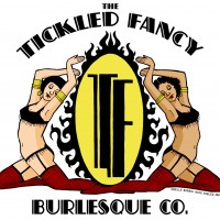 The Tickled Fancy Burlesque Company - Dancer in Toledo, Ohio