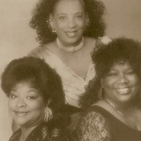 The Tiffanies - Singing Group in St Petersburg, Florida