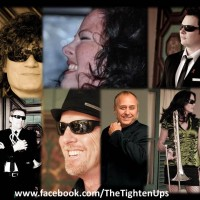 The Tighten Ups - Cover Band in Poway, California