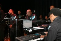 The Tribe - Gospel Music Group in Baltimore, Maryland