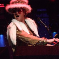 The Tribute to Sir Elton John & Billy Joel! - Elton John Impersonator in ,
