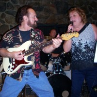 The Triple Dare Band - R&B Group in West Hartford, Connecticut