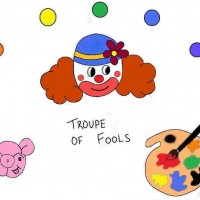 The Troupe of Fools! - Face Painter in Springfield, Massachusetts