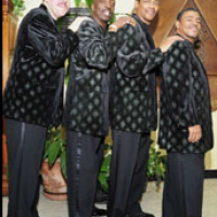 The Ultimate Persuaders feat. Richard Poindexter - R&B Vocalist in Fairfield, Connecticut