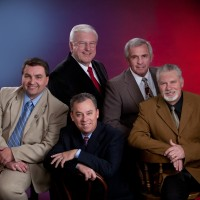 The Unity Quartet - Southern Gospel Group in Huntsville, Alabama