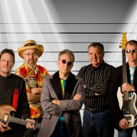 The Unusual Suspects - Classic Rock Band in Evansville, Indiana