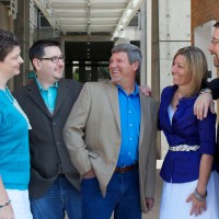 The Van Martins - Gospel Music Group in Keller, Texas