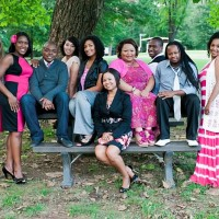 The Victory Experience - Gospel Music Group in Alexandria, Virginia