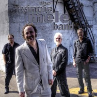 The Vinnie Mele Band - Blues Band in Zanesville, Ohio