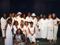 The Virgin Mary Monologues Stage Play - Broadway Style Entertainment in Princeton, New Jersey