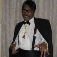 The Voice Of Vegas - Sammy Davis Jr. Impersonator in ,