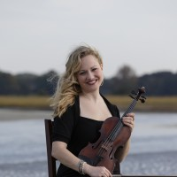 The Wedding Violinist - String Quartet in Hilton Head Island, South Carolina