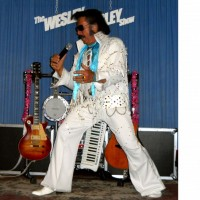 The Wesley Presley Show - Elvis Impersonator in Tampa, Florida