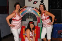 The WhatAbouts - Barbershop Quartet in Madison Heights, Michigan