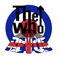 The Who Revue - Look-Alike in Anaheim, California