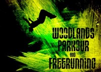 The Woodlands Parkour and Freerunning