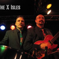 The X Isles - Solo Musicians in West Warwick, Rhode Island
